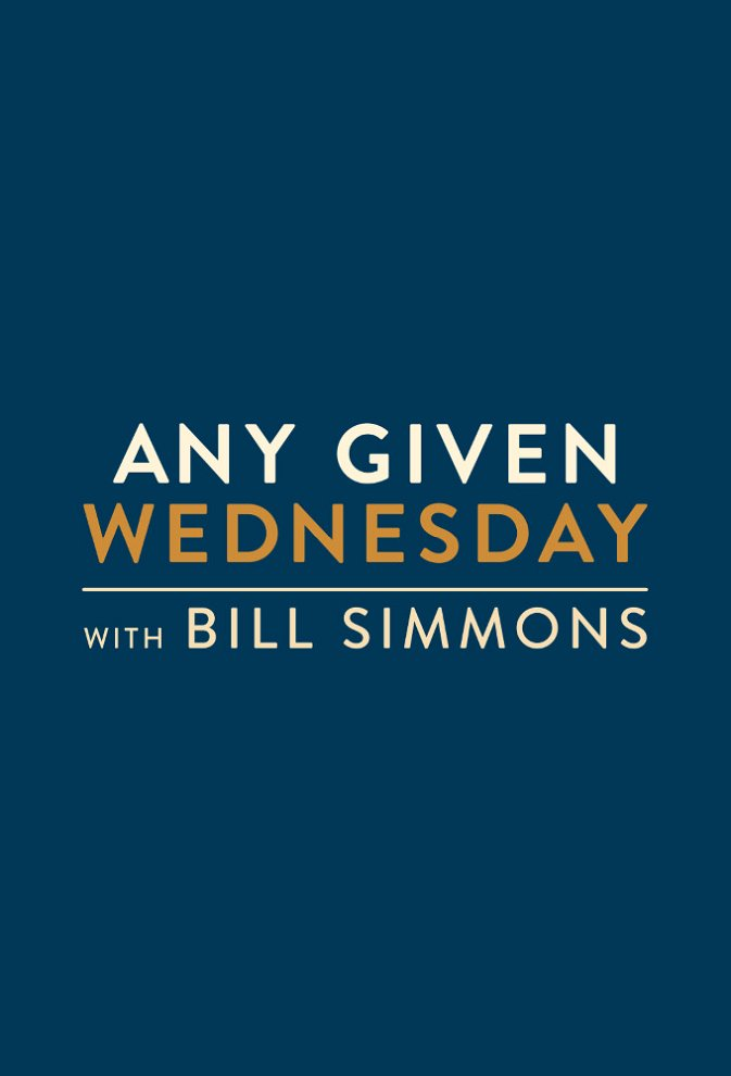 Any Given Wednesday with Bill Simmons photo