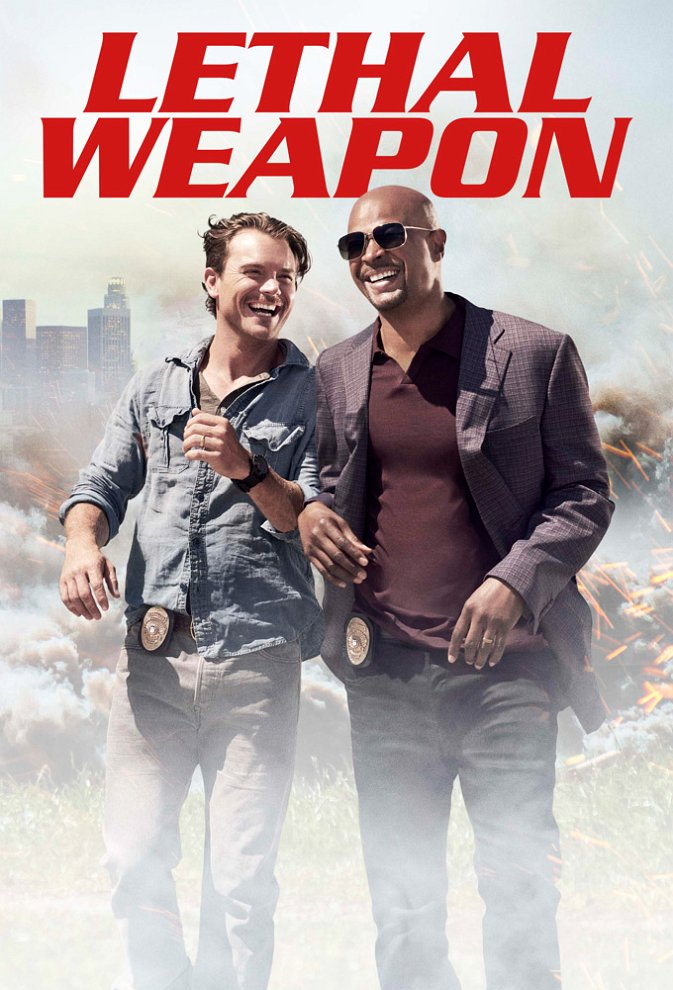 Lethal Weapon picture