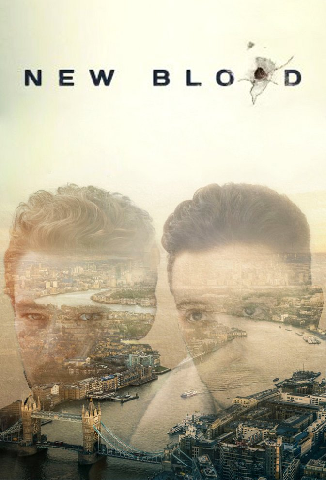 New Blood photo