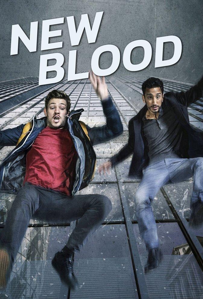 New Blood Staffel 2
