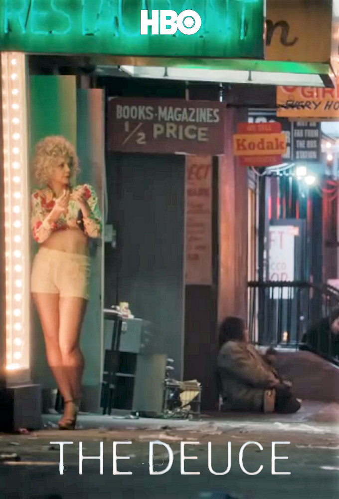 The Deuce photo