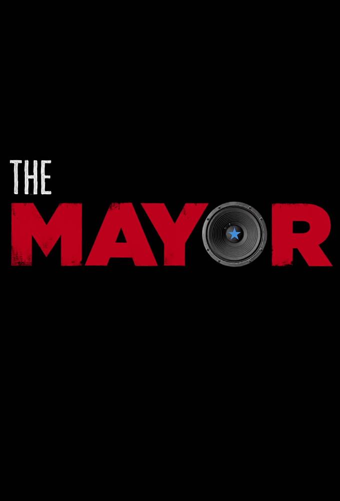 The Mayor photo