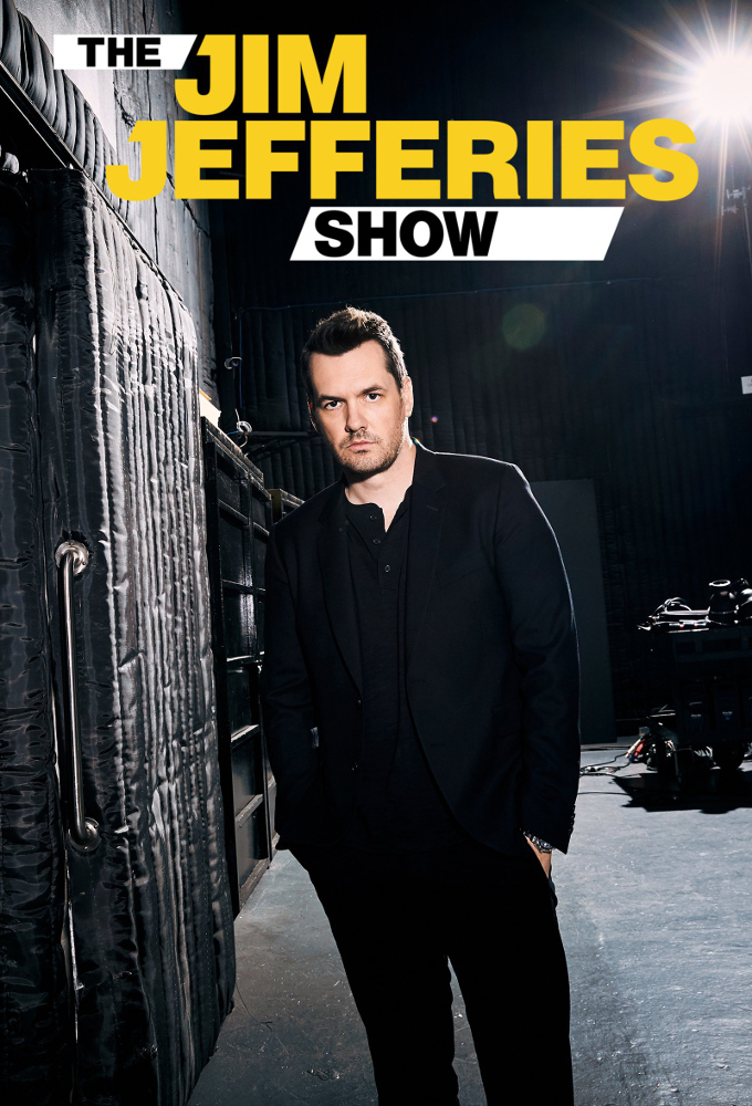 The Jim Jefferies Show photo