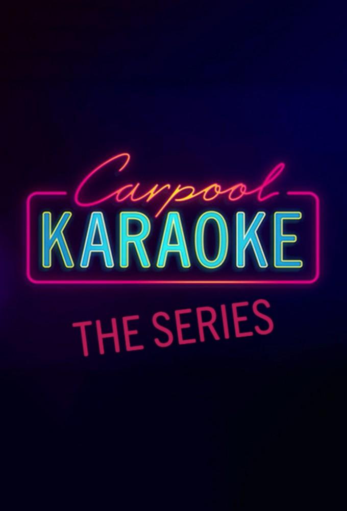 Carpool Karaoke: The Series photo
