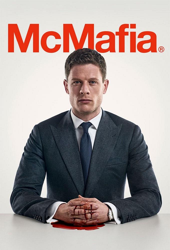 McMafia image
