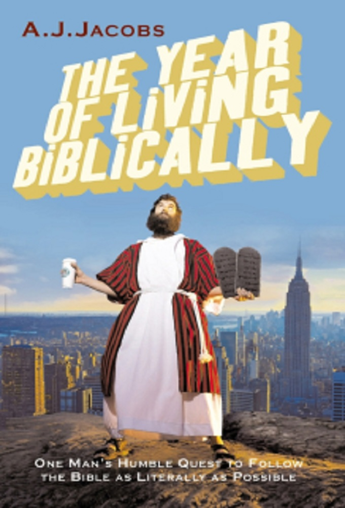 Living Biblically photo