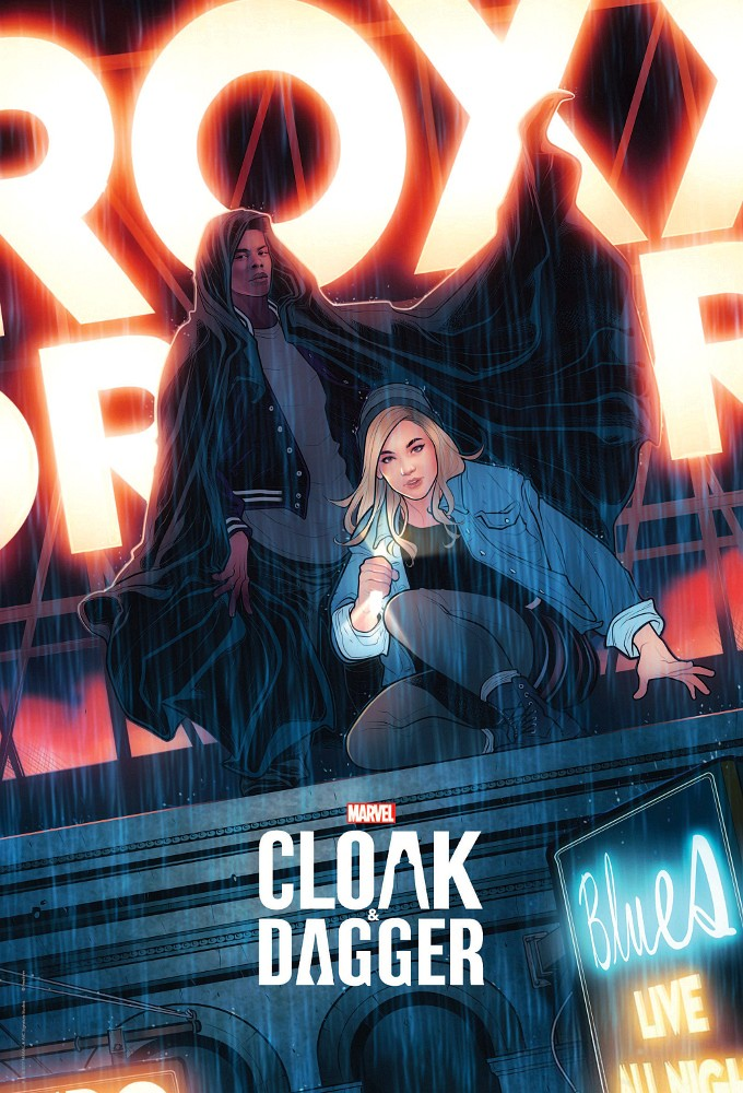 Marvel's Cloak & Dagger photo