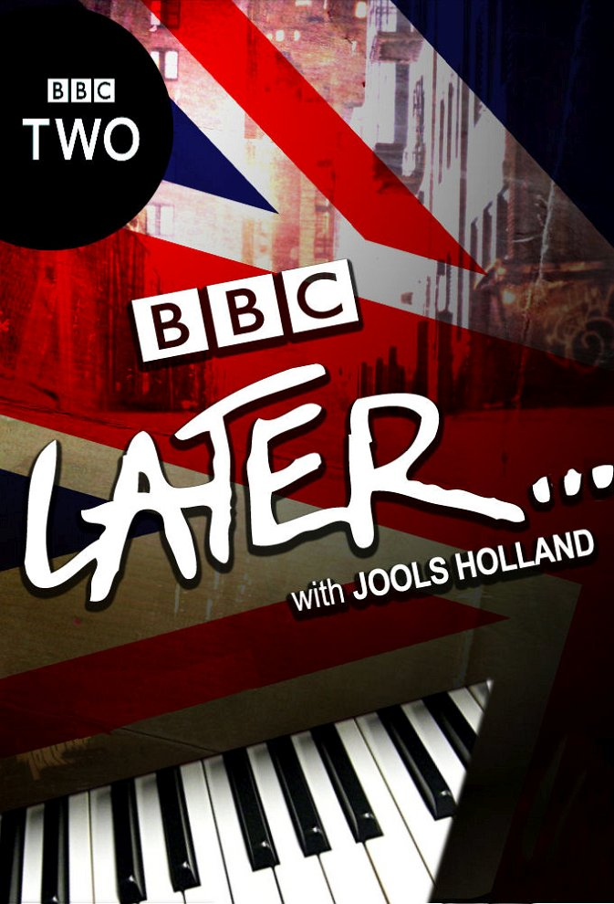 Later... With Jools Holland image