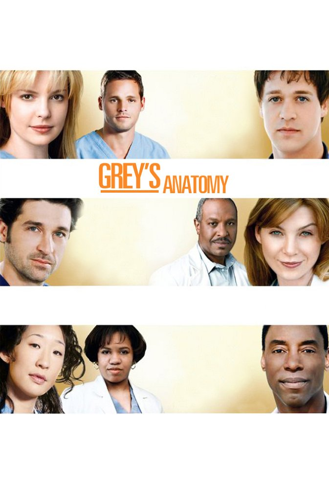 Grey's Anatomy photo