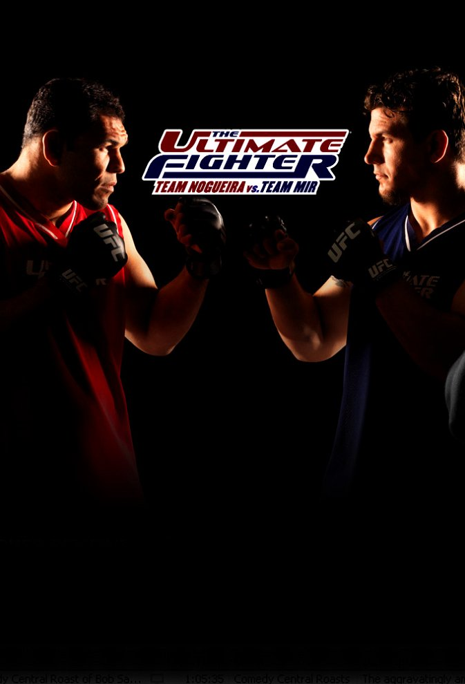 The Ultimate Fighter photo