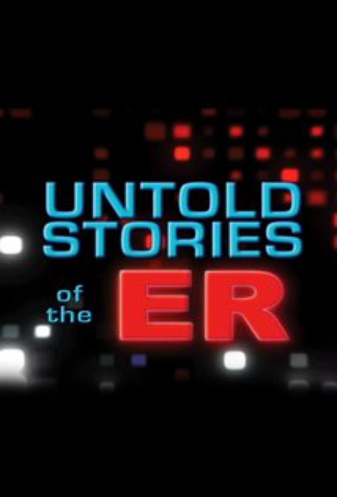 Untold Stories of the ER poster