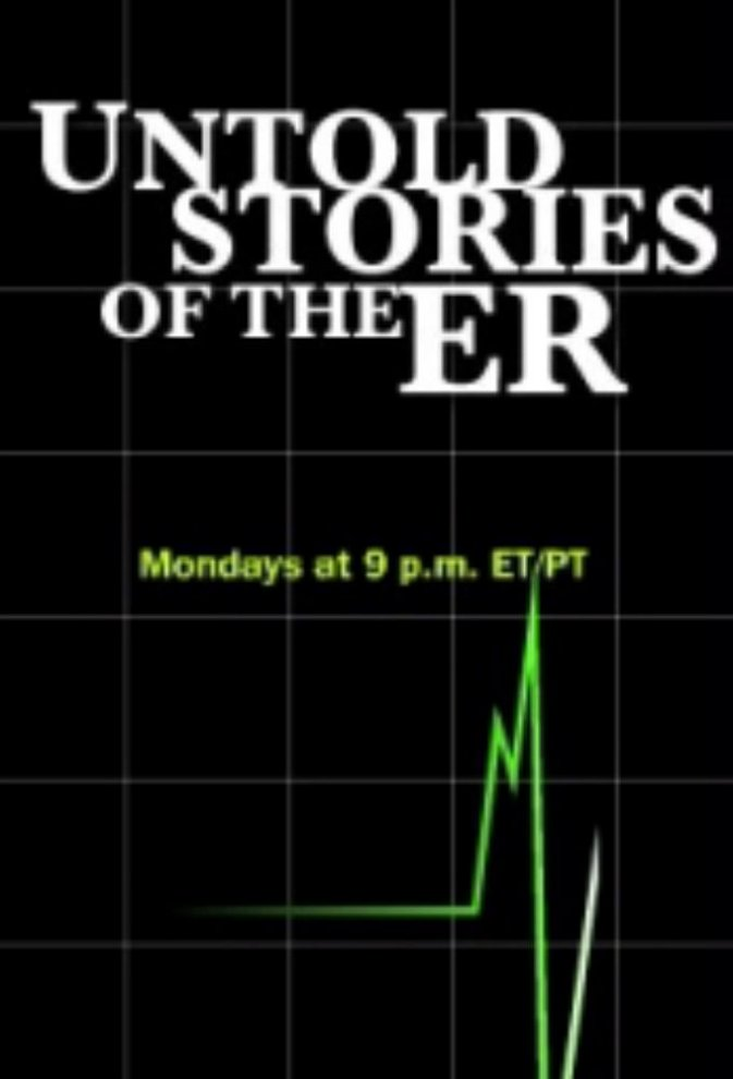 Untold Stories of the ER picture