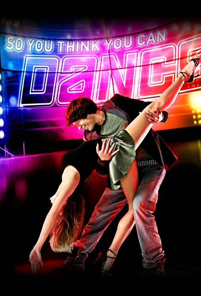 So You Think You Can Dance photo