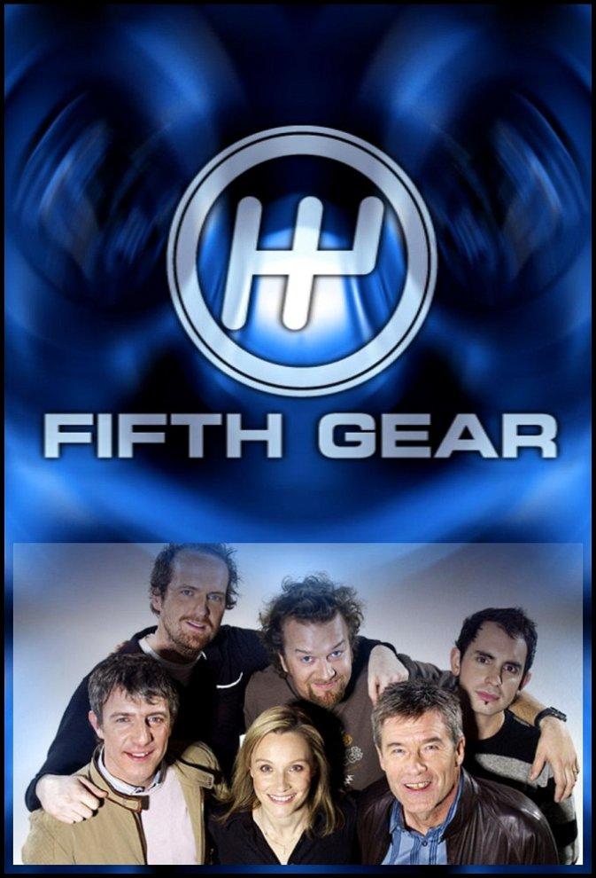 5th Gear release date