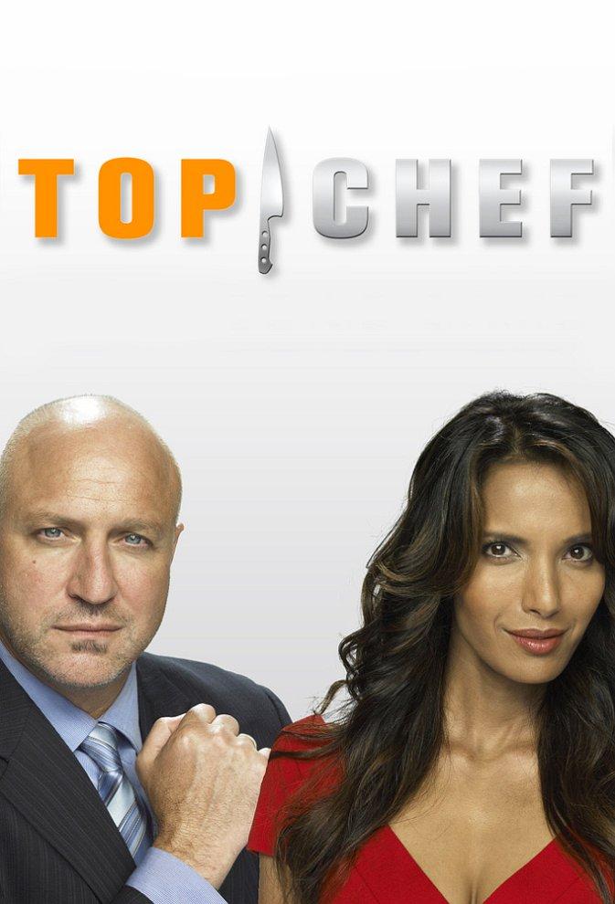 Top Chef photo