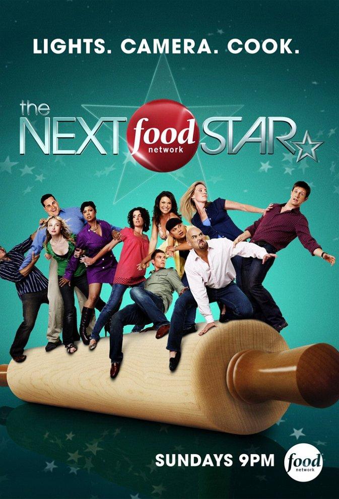 Food Network Star photo