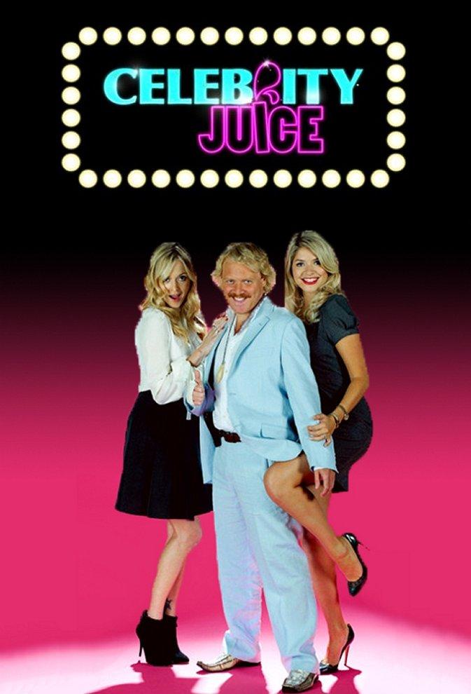 Celebrity Juice photo
