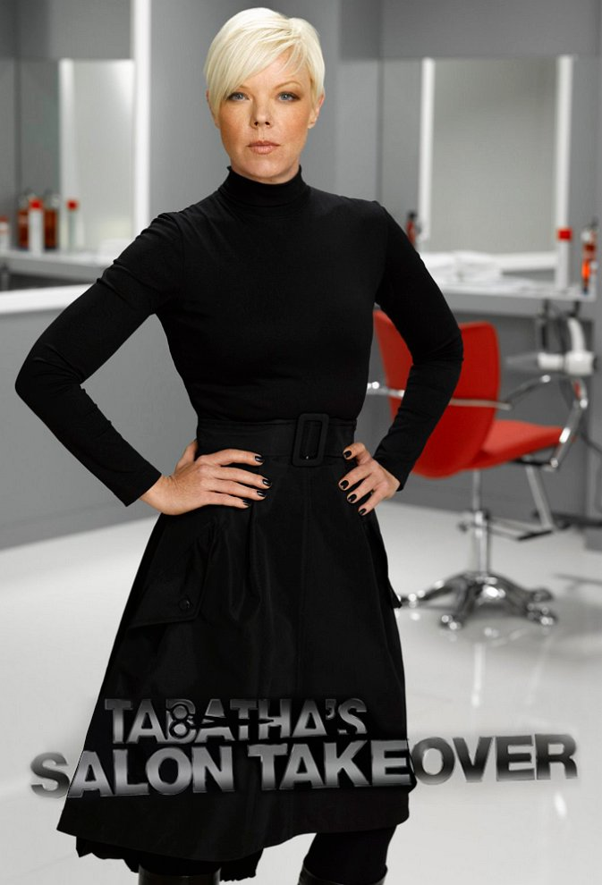 Tabatha Takes Over release date