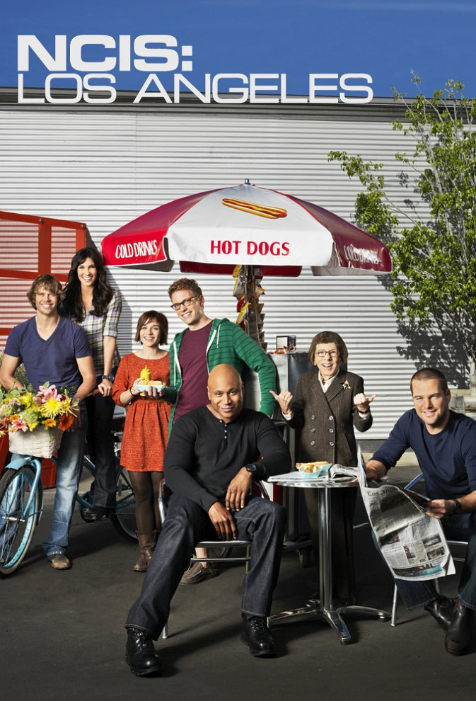 NCIS: Los Angeles photo