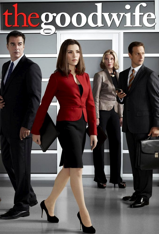 The Good Wife release date