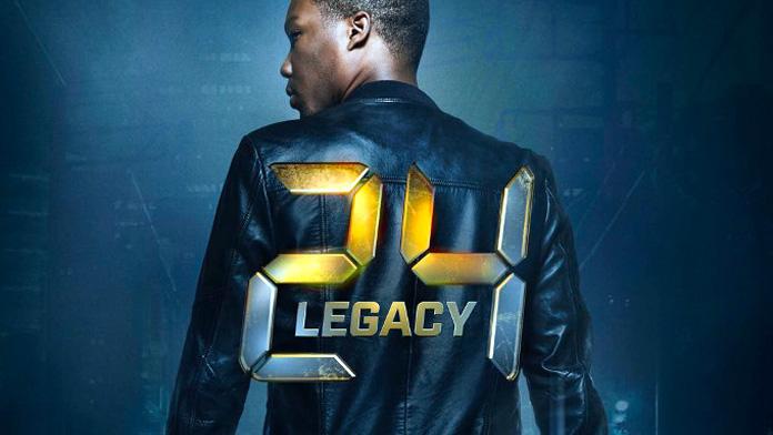 cast of 24: Legacy season 1