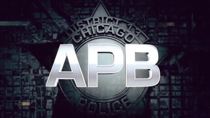 cast of APB season 1