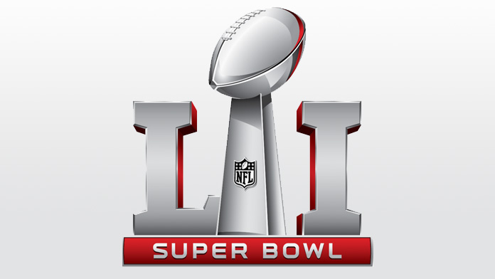 Watch Super Bowl 2017 live stream