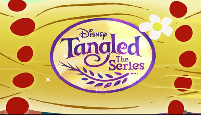 cast of Tangled: The Series season 1