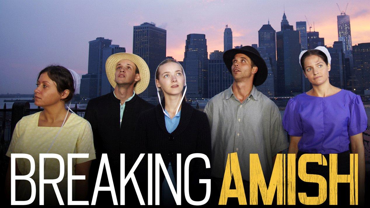 Breaking Amish Nude