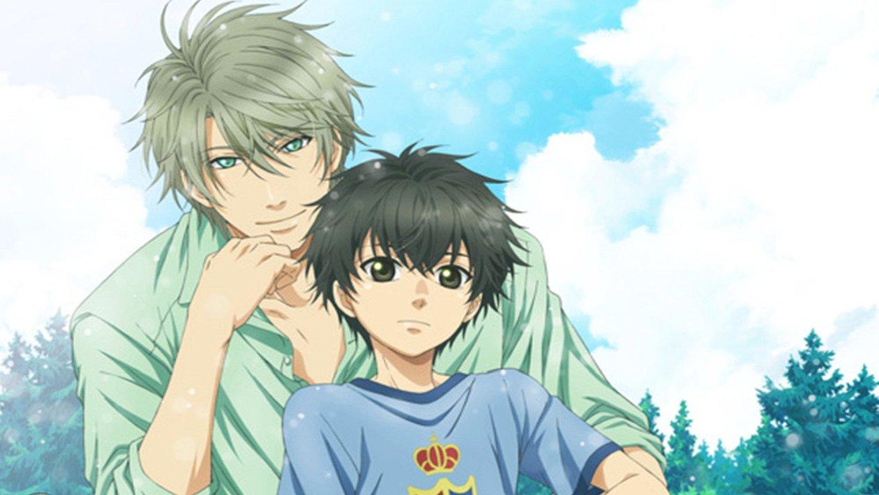 Super Lovers (Anime)   AnimeClick.it