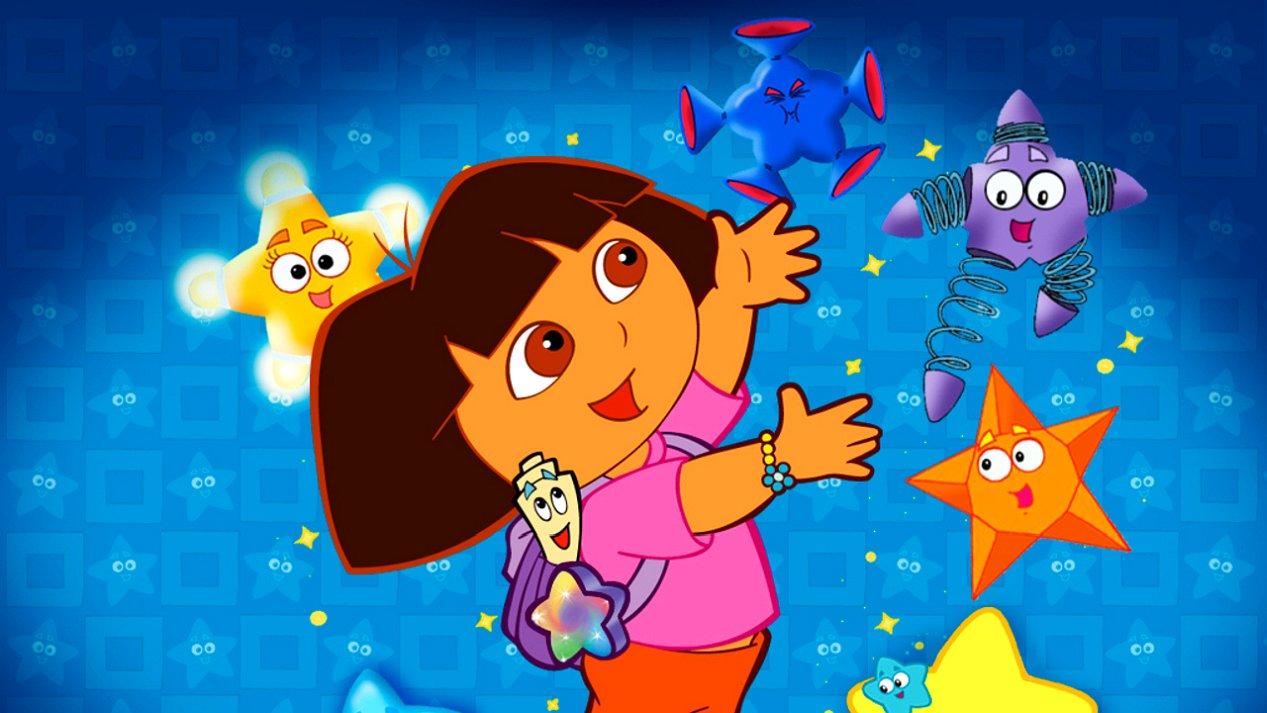 Dora The Explorer Cast Season 8 Stars Amp Main Characters