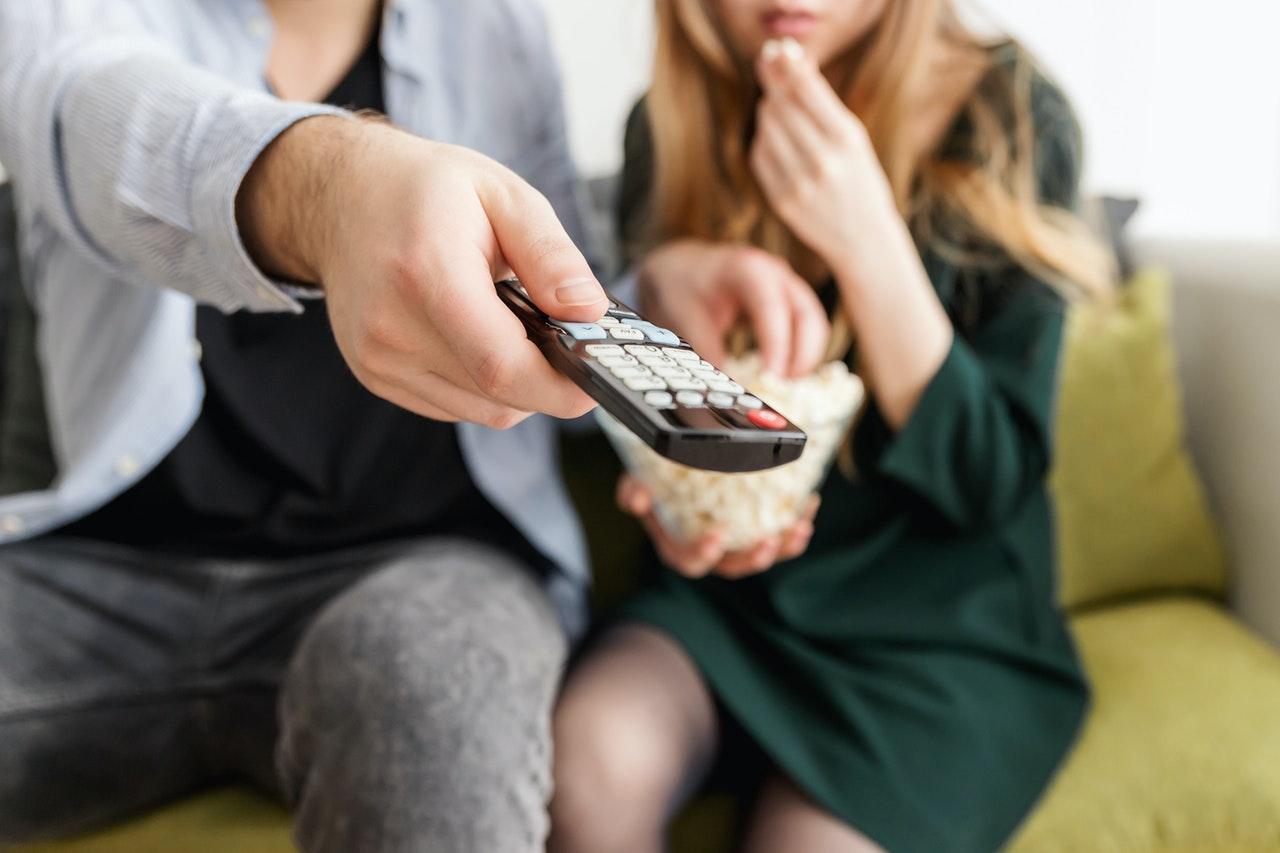 Why TV Is Still the Best Advertising Medium