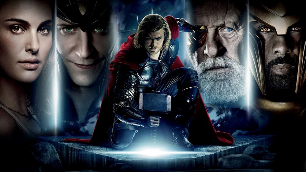 Thor dvd release date