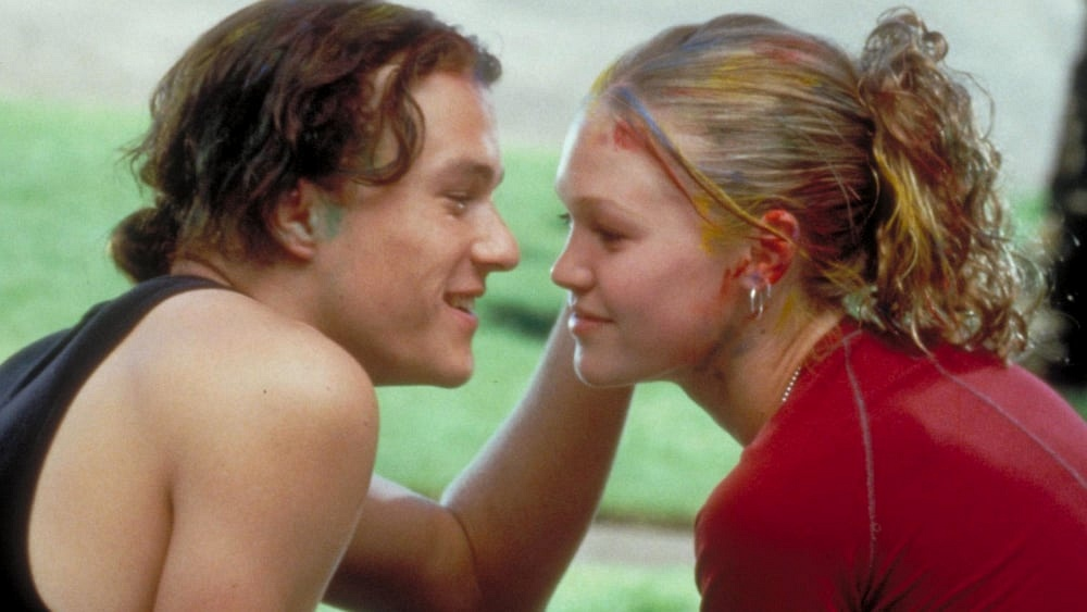 10 Things I Hate About You dvd release date
