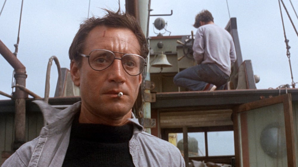 Jaws dvd release date
