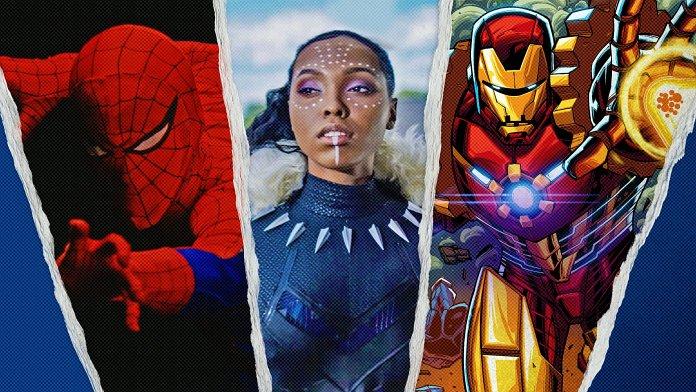 season 1 of Marvel's 616