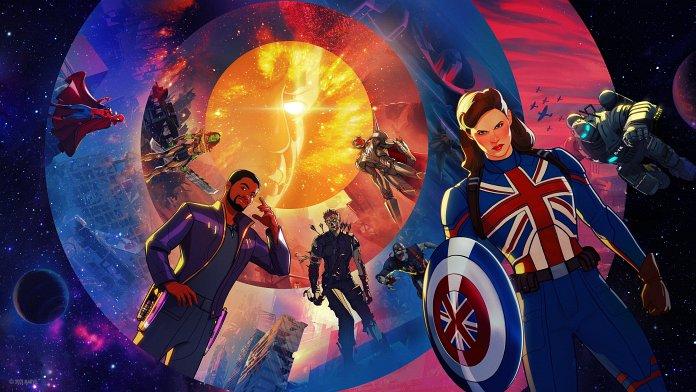 season 1 of What If...?