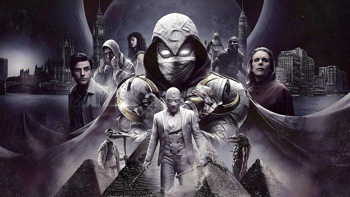 season 1 of Moon Knight