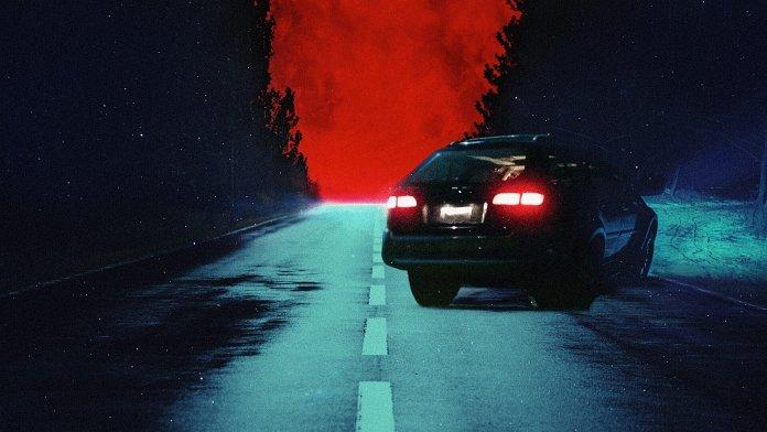 season 1 of Lovers' Lane Murders