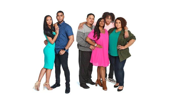 season 2 of The Family Chantel
