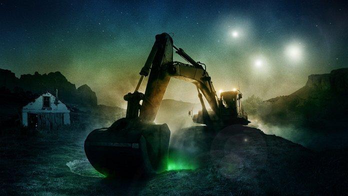 The Secret of Skinwalker Ranch season  date