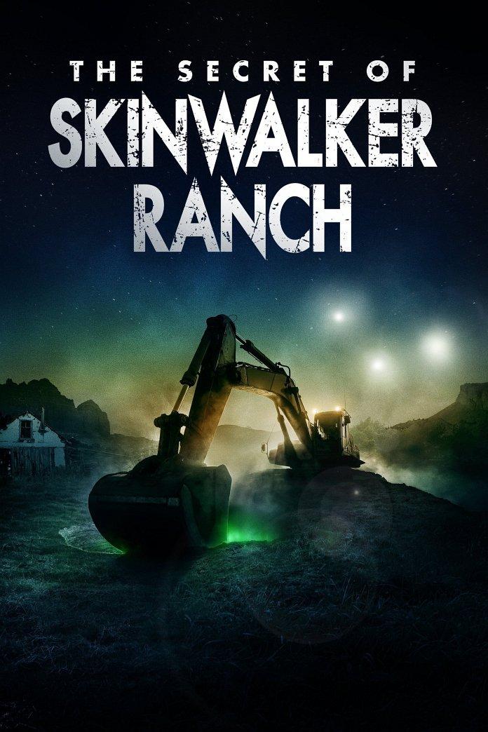 The Secret of Skinwalker Ranch poster