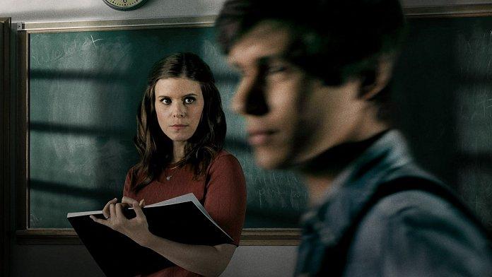 season 1 of A Teacher