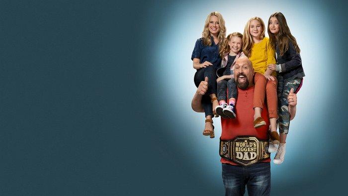 season 2 of The Big Show Show
