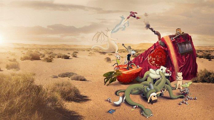 Cake season  date