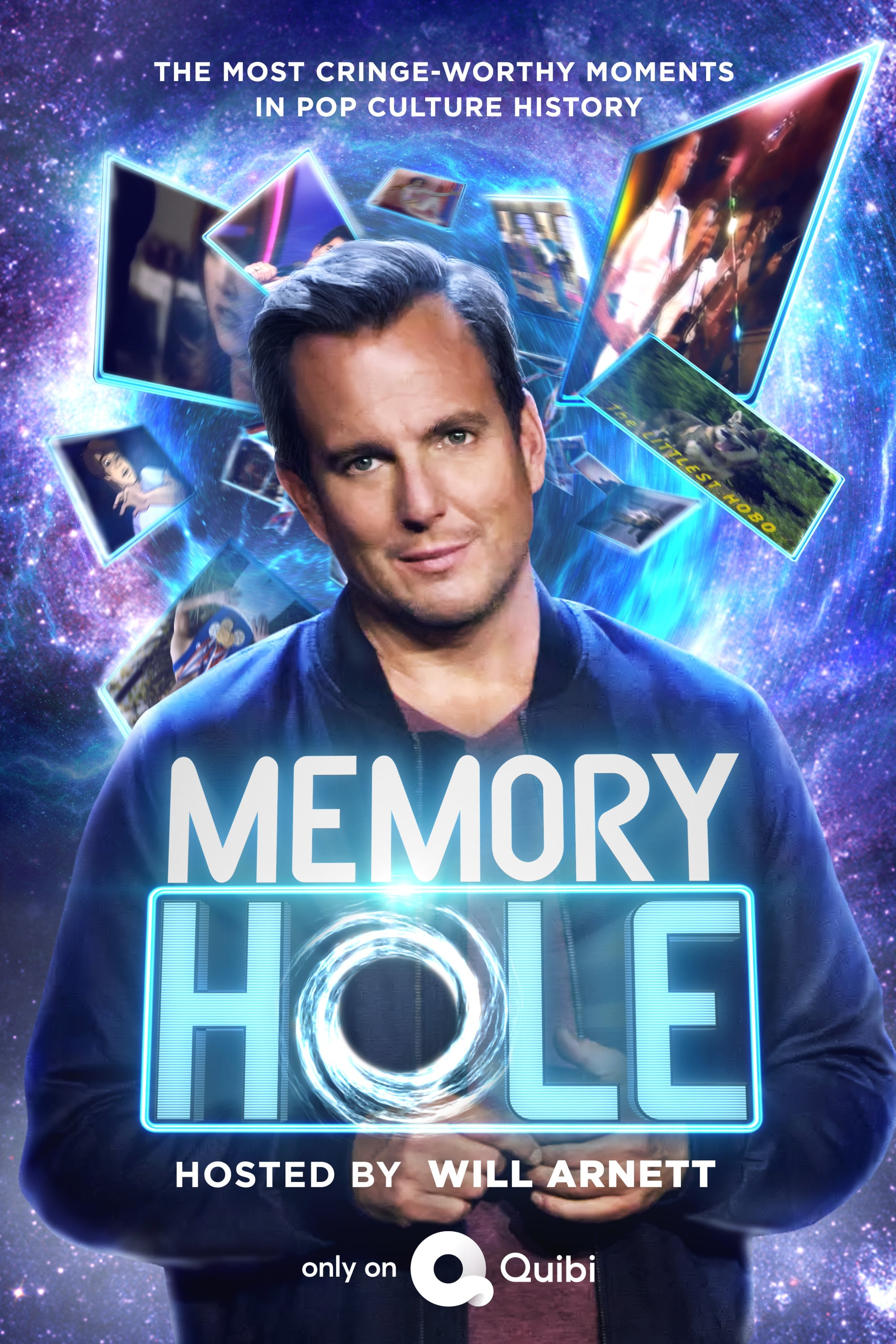Memory Hole poster