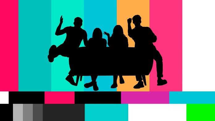 Celebrity Watch Party season  date