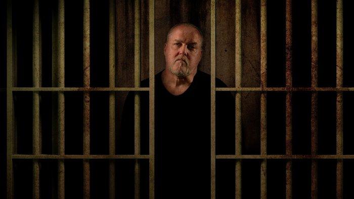 season 1 of I Am a Killer: Released