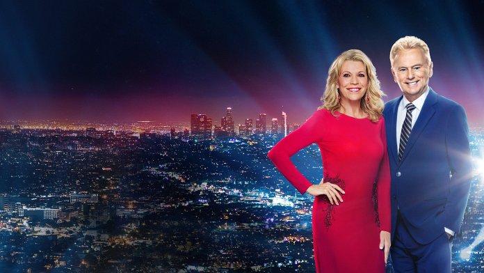 Celebrity Wheel of Fortune season  date
