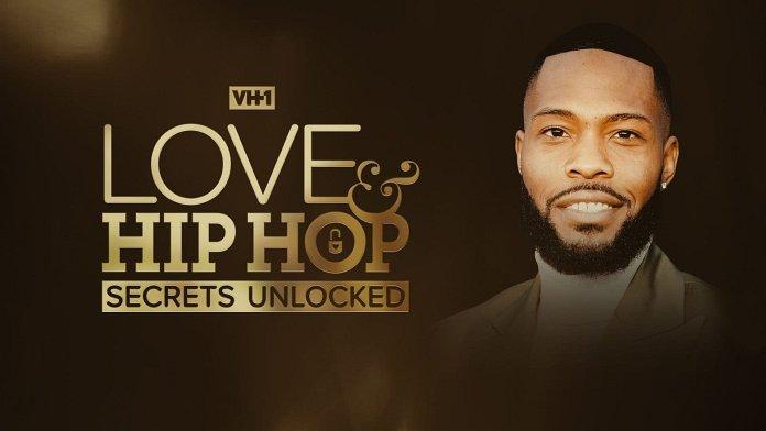 season 1 of Love & Hip Hop: Secrets Unlocked